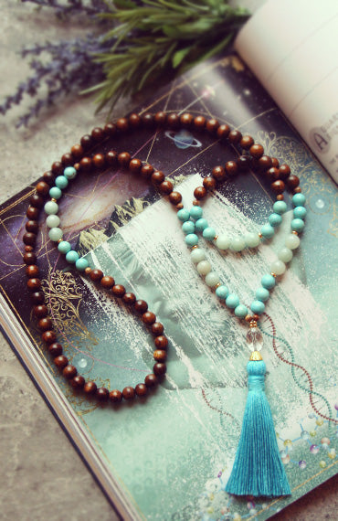 How To Choose Mala Beads