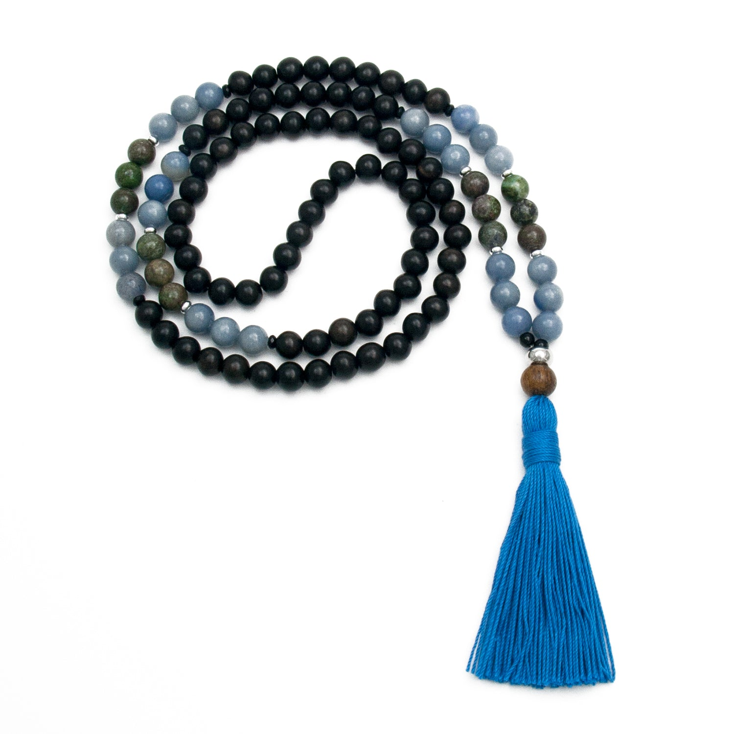 Dragons Blood Aventurine Mala