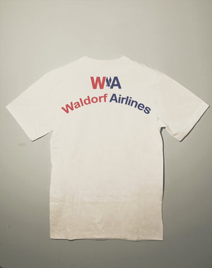 Z- OLD - Waldorf Airlines