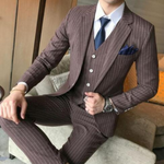 Severiano Suits
