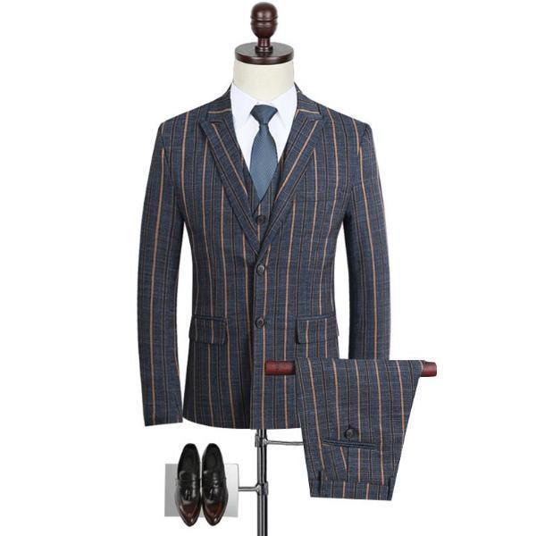 Abbondio Suits