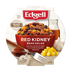 Edgell Red Kidney Bean Salad