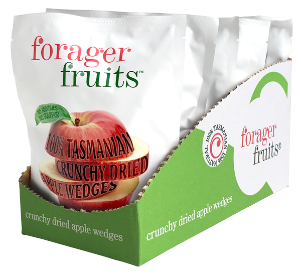 Forager Fruits Snacks