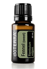 doTERRA Fennel oil (food grade)