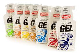 Carbohydrate Gel (Hammer Nutrition)