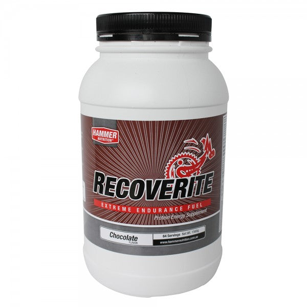 RECOVERITE (Hammer Nutrition)