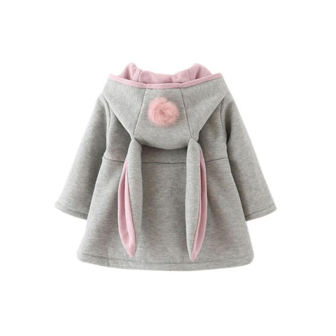 Baby Girl Princess Coat