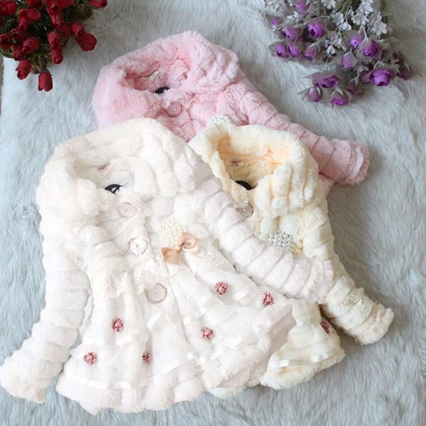 Baby Girl Snowsuit baby girl outfits