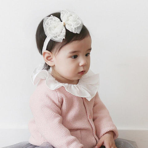 Baby Girl Hair Bows baby girl fashion accessories
