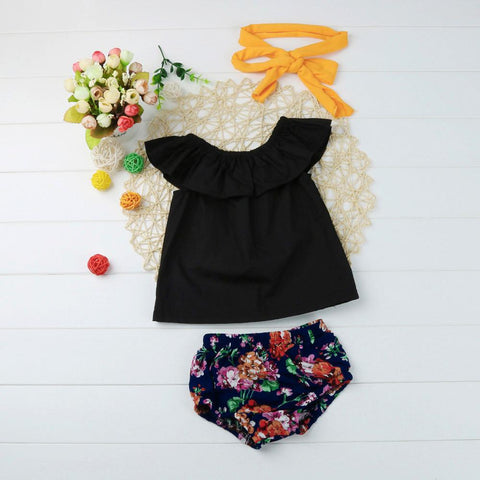 Cute Baby Suit baby girl outfits