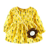 Cute Baby Dresses baby girl outfits