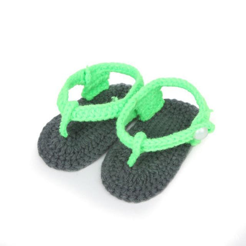 baby shoes Crochet Baby Shoes