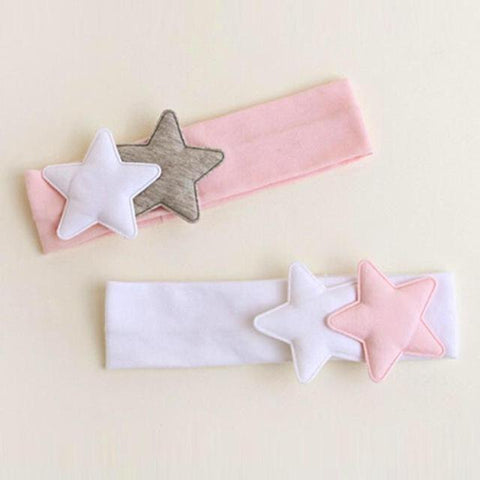 Baby Star Head Band