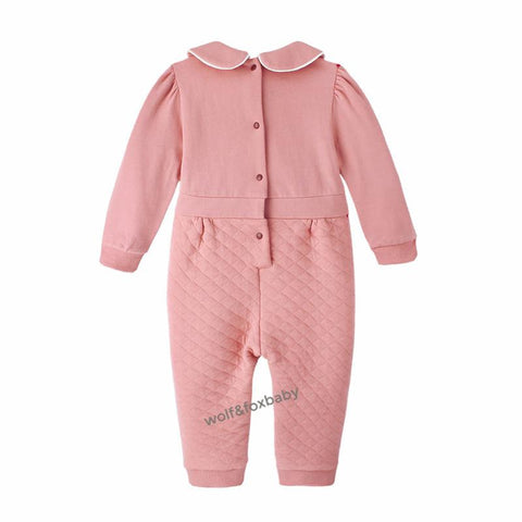 Faith - Toddler Girl Rompers