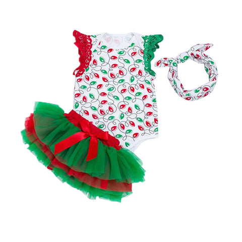 Kids Christmas Clothes