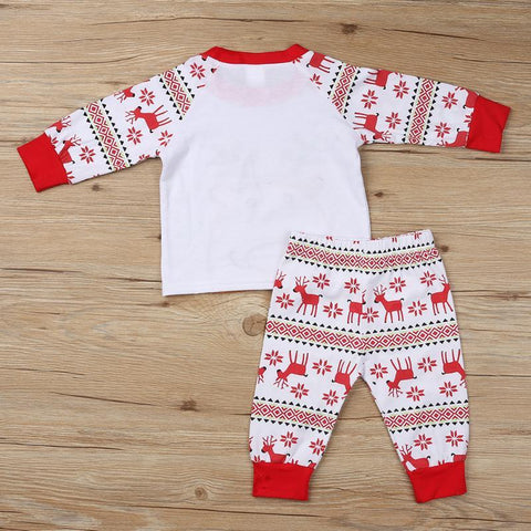 Cookie - Baby Christmas Outfit