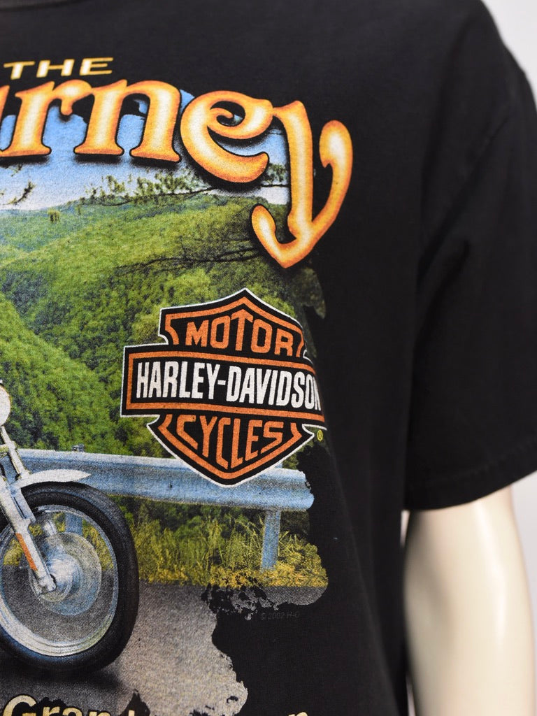 The Journey Harley Tee