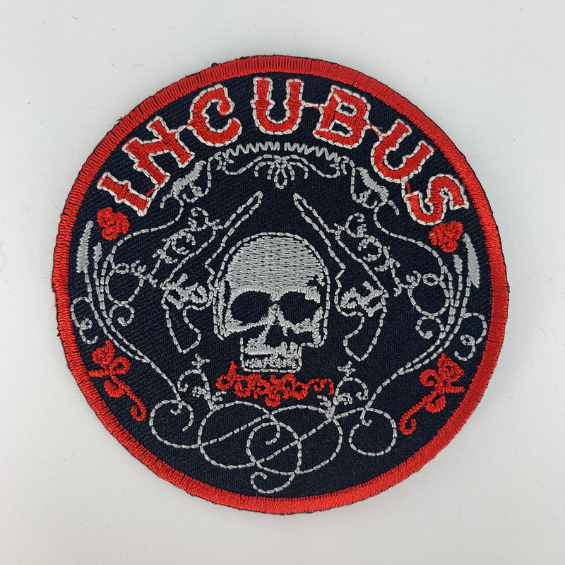 Incubus Patch