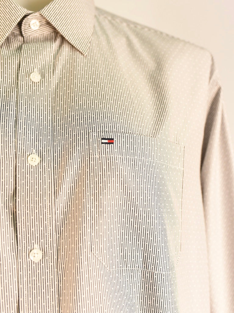 Dashing Tommy Hilfiger Shirt
