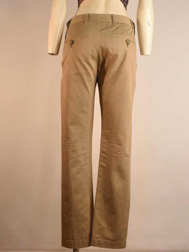 Brown Sugar Pants - AS IS - minor wear