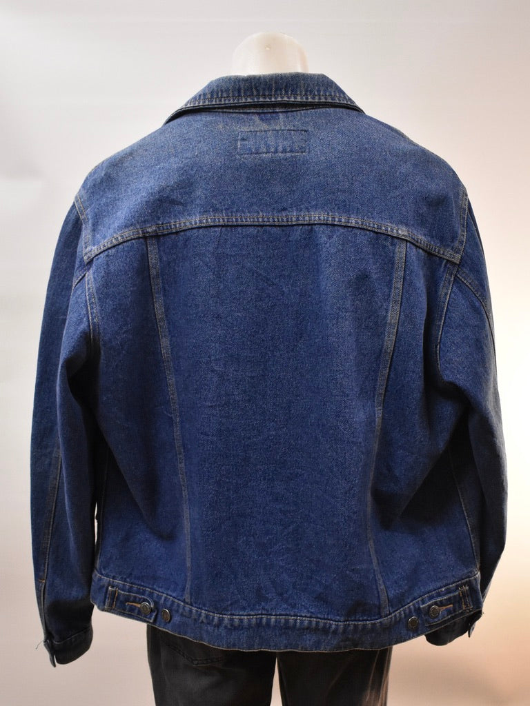 Workman Wrangler Denim Jacket