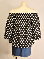 Marie Blouse