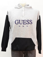 Stripe Guess Hoody
