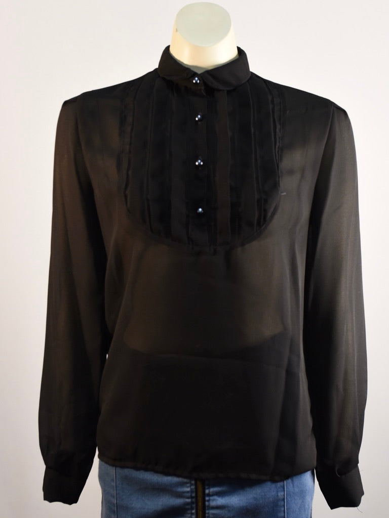 Syndicate Blouse