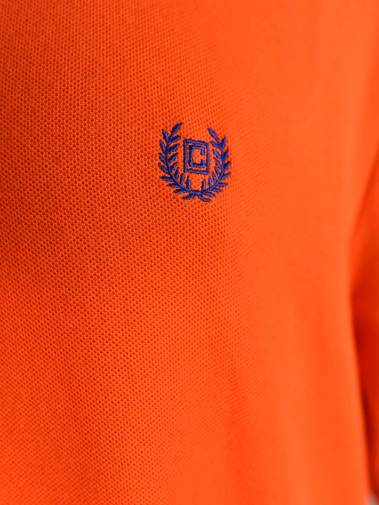 Ronnie Red Polo Shirt
