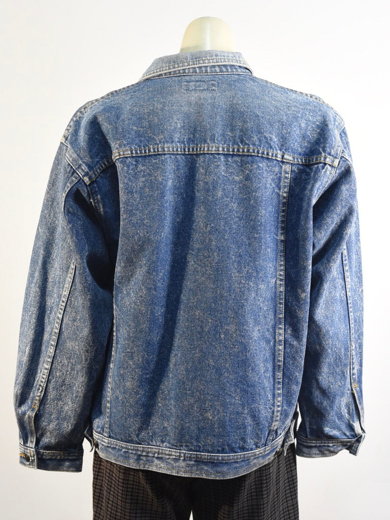 Petit Denim Jacket