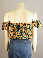 Cynthia Crop Top