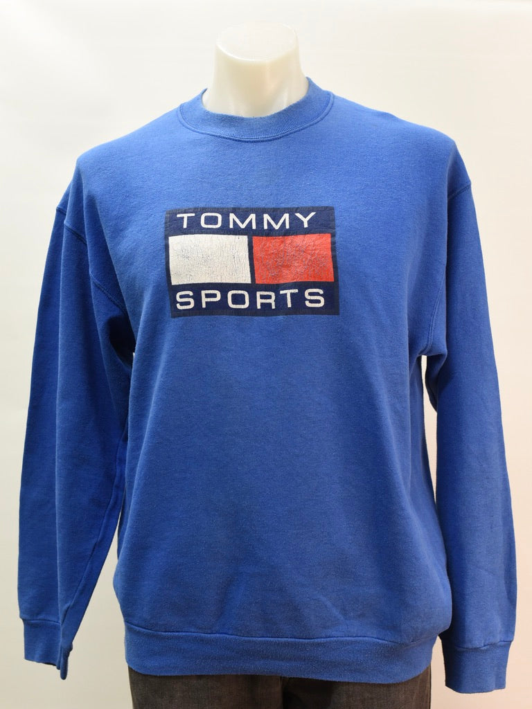 Faded Sky Tommy Jumper