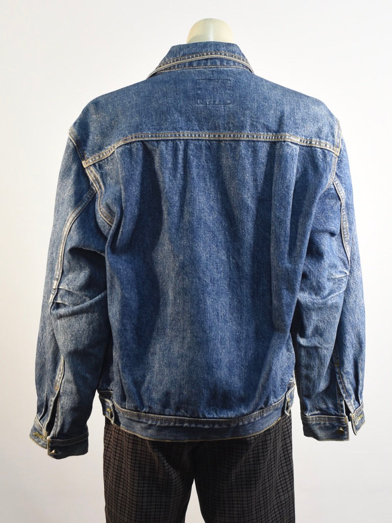 Kansas Lee Denim Jacket