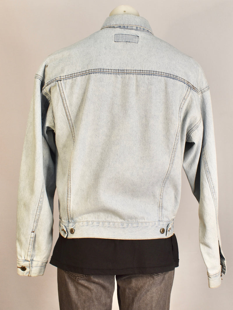 Riley Wrangler Denim Jacket