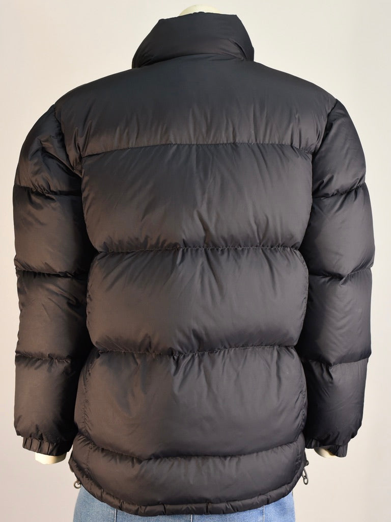Macpac Puffer Jacket - AS IS - writing inside