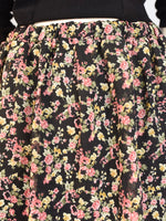 Roses at Dawn Skirt