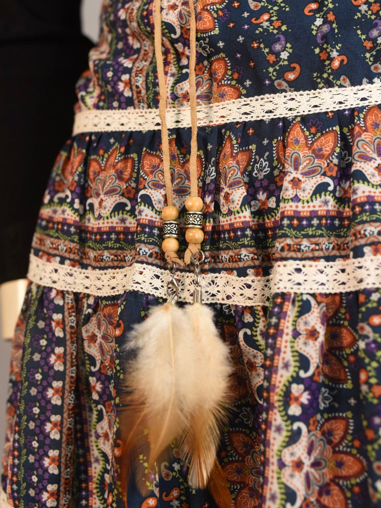 Glastonbury Vibes Skirt