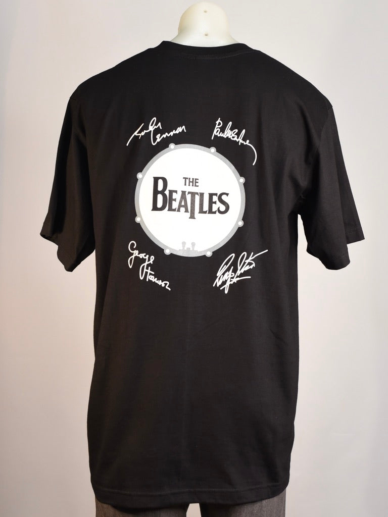 Classic Beatles T-shirt