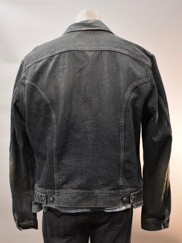 Darren Deisel Denim Jacket