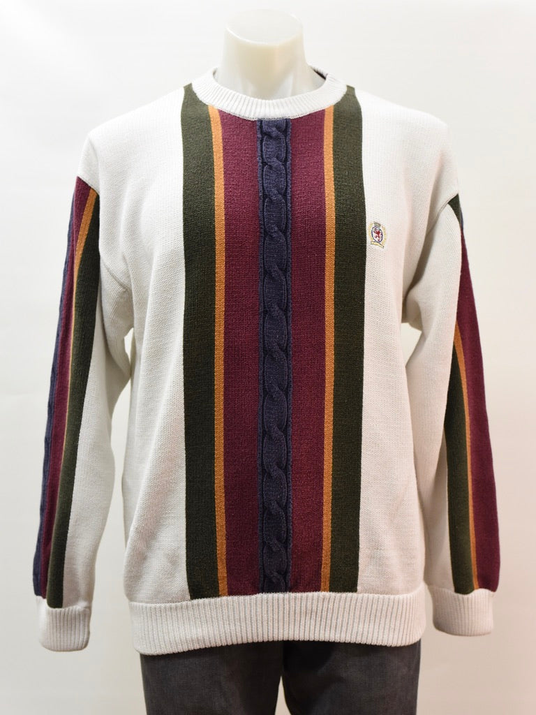 Ski Field Tommy Jumper