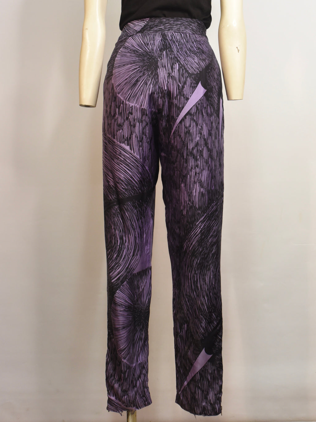 Boheme Pants - AS IS - tear at bottom