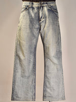 Bluewash Armani Jeans - AS IS - minor mark