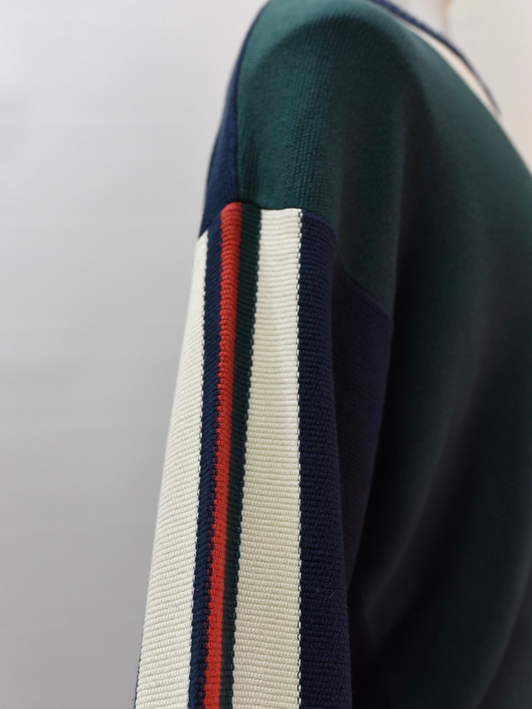 Country Club Lacoste Jumper