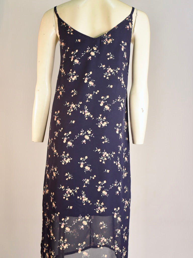 Betty Blue Floral Dress