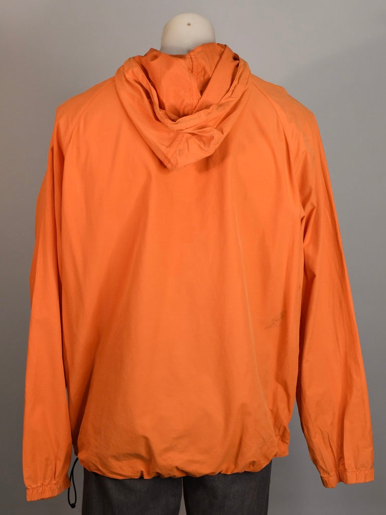 Orange Nautica Spray Jacket