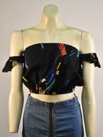 Rupa Crop Top