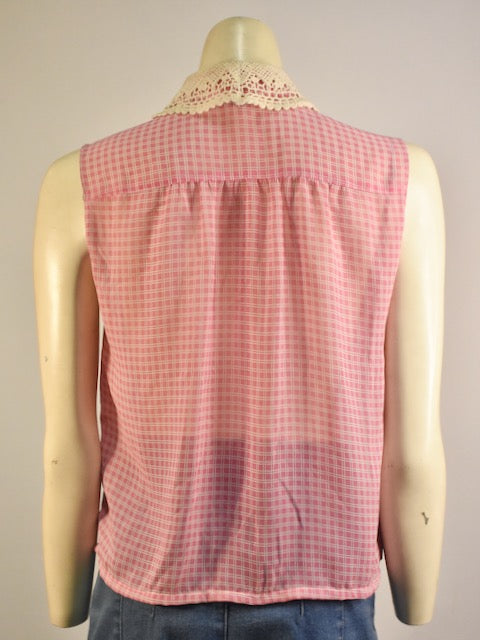 Greenhouse Blouse