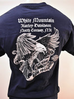White Mountain Harley