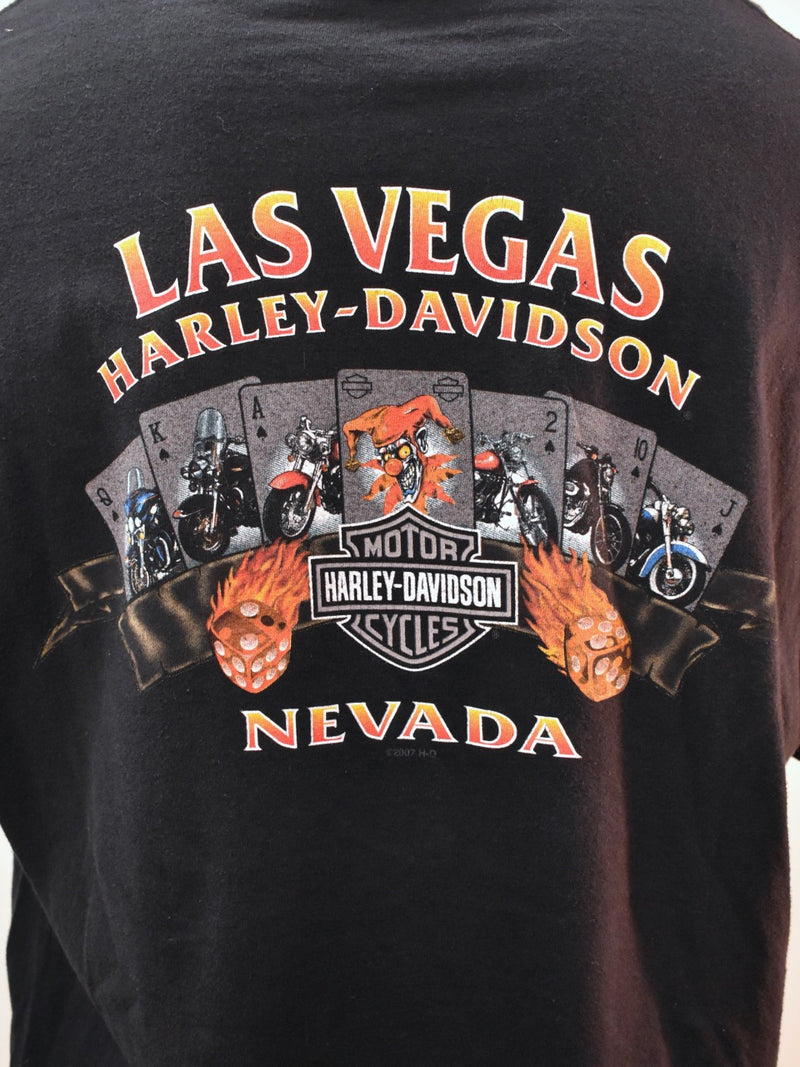 Nevada Cards Harley