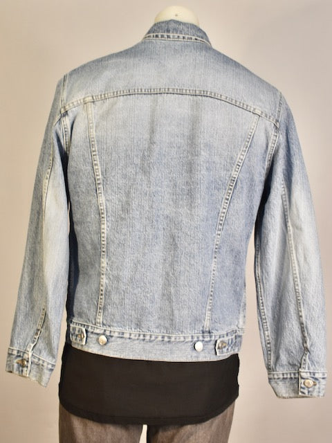 Drew Blue Denim Jacket
